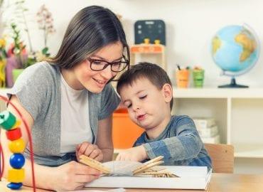 Formação Avançada | Educação Inclusiva