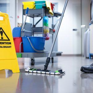 Higiene e Segurança no Trabalho