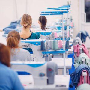 Avaliação de Riscos na Indústria Têxtil