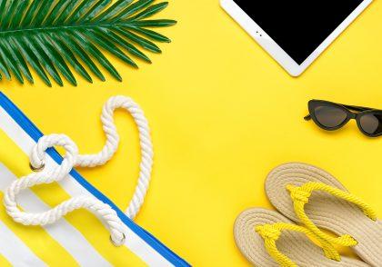 Este verão, aproveite as férias para carimbar o seu passaporte e viver uma experiência de aprendizagem interativa e 100% online sem horários fixos, marcada por uma componente prática baseada em estudos de casos que ajuda a operacionalizar os temas abordados