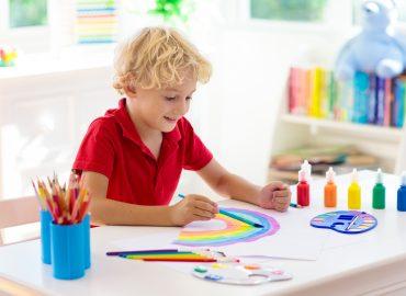 pedagogia infância