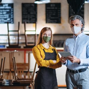 Segurança e Saúde no Trabalho em contexto Epidémico/Pandémico