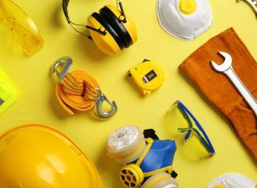 Ambiente, Segurança, Saúde e Higiene no Trabalho