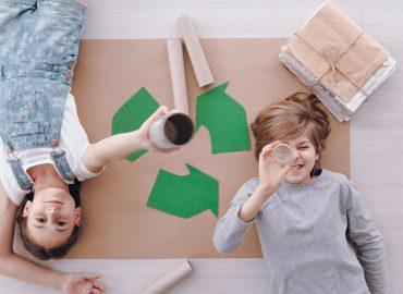 Educação Ambiental e Sustentável